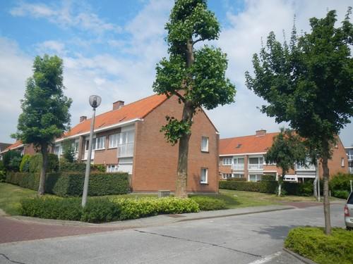 Brugge Ter Lindehof 33-64