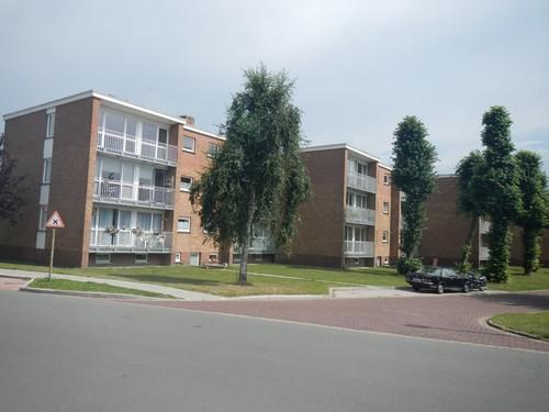 Brugge Ter Lindehof 65-69