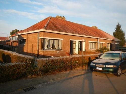 Baasrode Hof ten Rode 26-32
