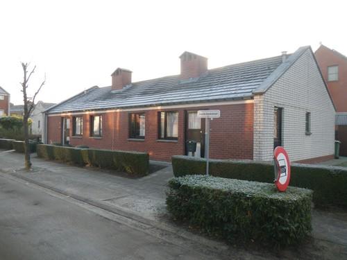 Baasrode Zwarte Beekstraat 54-56