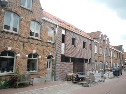 Brugge de C V De Walle De Gheldestraat 2-16