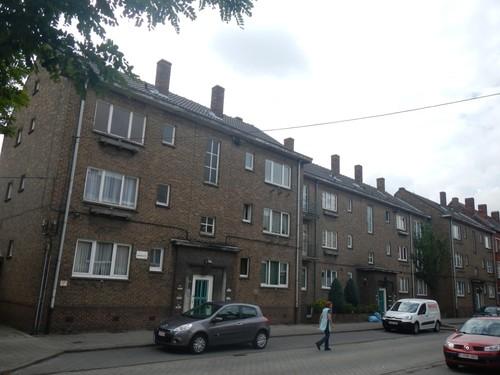 Gent Manchesterstraat 70-110