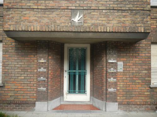 Gent Manchesterstraat 55-69