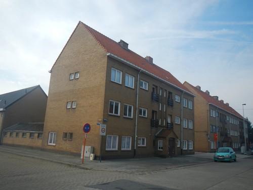 Oostende Voorhavenlaan f