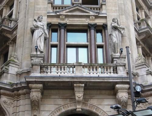 Antwerpen Oto Veniusstraat 2