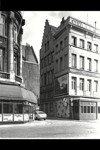 Antwerpen, Kaasstraat 17