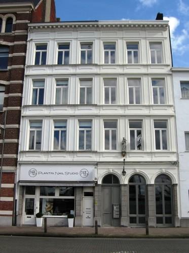 Antwerpen Plantinkaai 1A-2