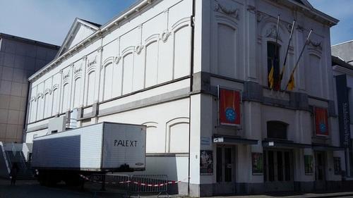Sint-Niklaas Paul Snoekstraat 1