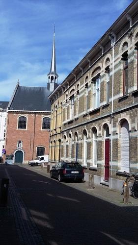 Sint-Niklaas Collegestraat 17-29