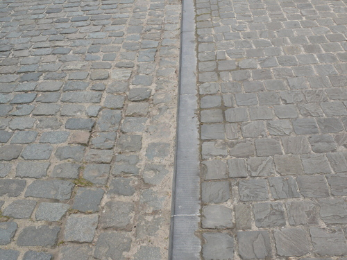 Kruishoutem Wannegem Wannegem-Ledestraat (3)