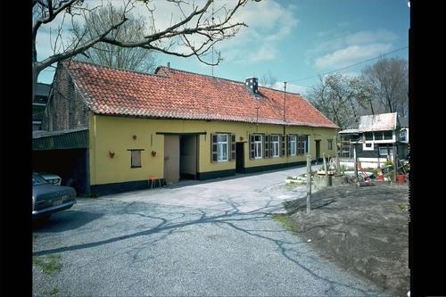 Aalst, Moorsel, Avouéstraat 5