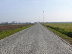 Kasseiweg Lange Munte