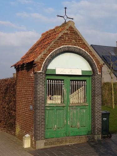 Horebeke Dorpsstraat zonder nummer