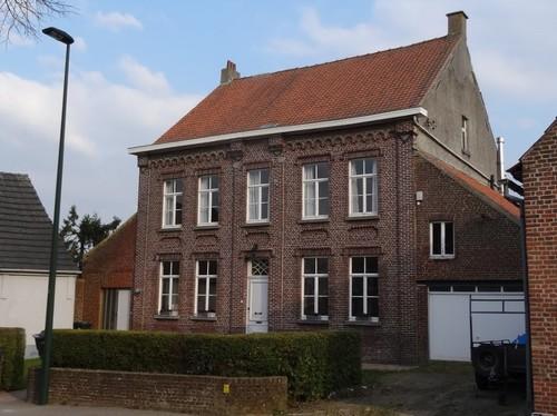 Horebeke Dorpsstraat 17