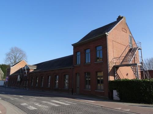 Mechelen Bankstraat 27-29