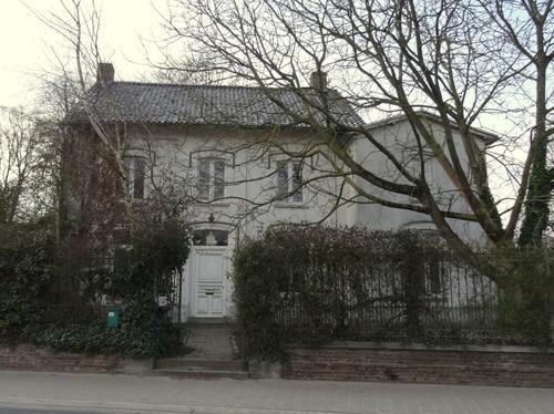 Maarkedal Hofveldstraat 34 Brouwershuis