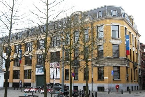 Antwerpen Ambtmanstraat 1