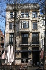 Kantoorgebouw Wiener & C°