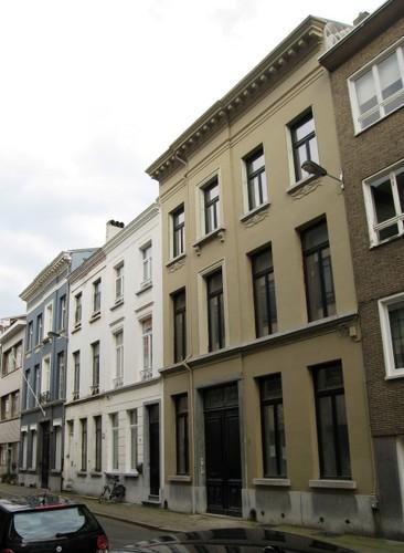 Antwerpen Koninginnestraat 2-8