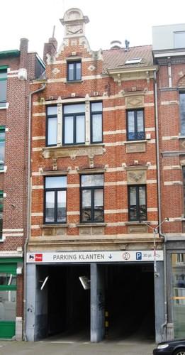 Antwerpen Oudeleeuwenrui 44