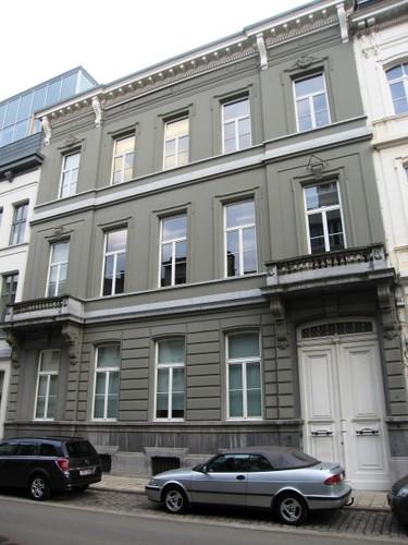 Antwerpen Schermersstraat 42
