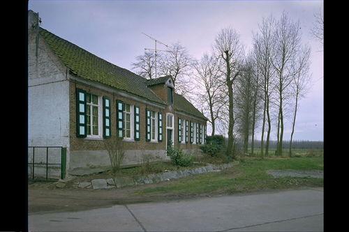 Sint-Niklaas, Sinaai, Weimanstraat 41