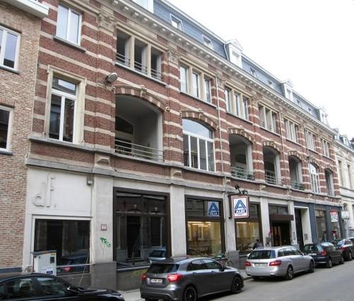 Antwerpen Terninckstraat 13