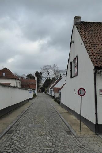 Sint-Martens-Latem Dorpsstraat