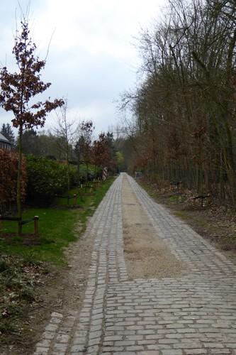 Sint-Martens-Latem Kriekenbergdreef