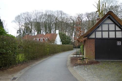 Sint-Martens-Latem Muldersdreef