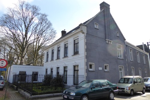 Gent Sint-Denijs-Westrem Hogeheerweg