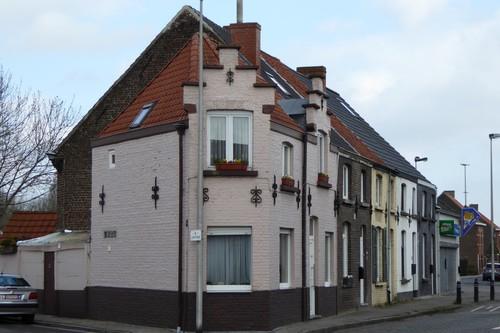 Gent Sint-Denijs-Westrem Loofblommestraat