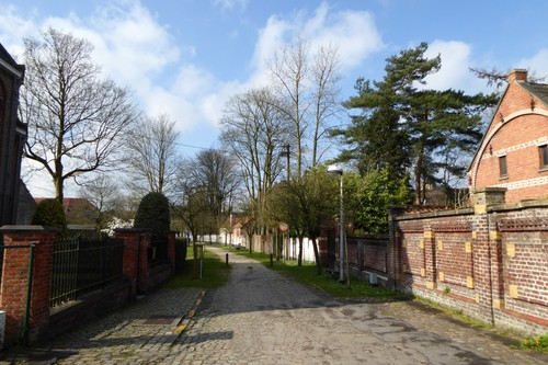 Gent Sint-Denijs-Westrem Pastorijdreef