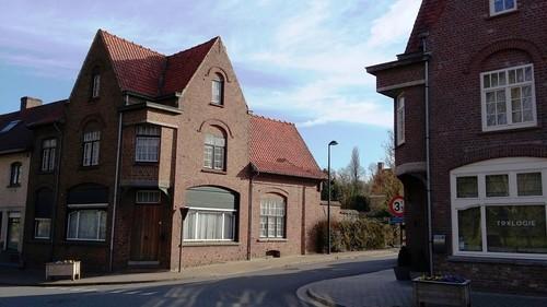 Heuvelland Kemmel Reningelstraat 21-23