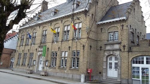 Heuvelland Wijtschate St.-Medardusplein 1