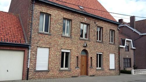 Heuvelland Wijtschate Kerkplein 10