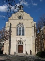 Klooster van de annonciaden, Protestantse kerk