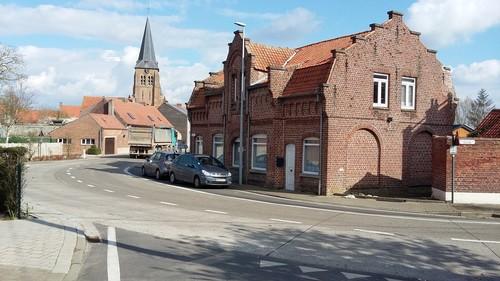 Heuvelland Wulvergem Dorpsstraat 4
