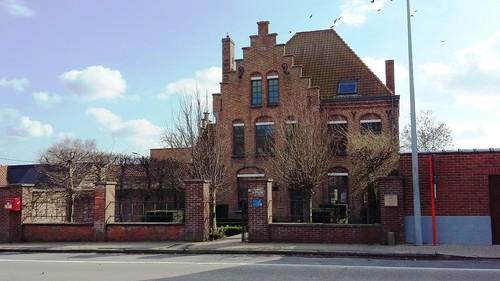 Heuvelland Wulvergem Dorpsstraat 22