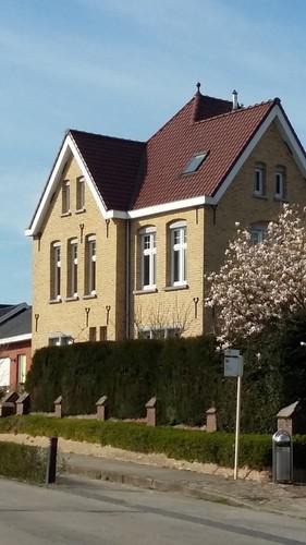 Heuvelland Wulvergem Hooghofstraat 4