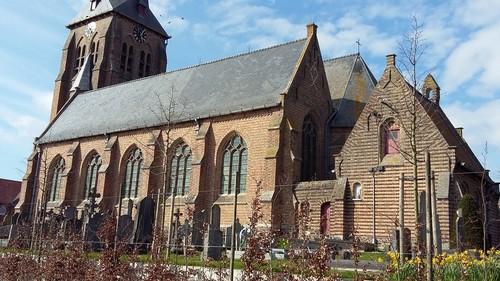 Heuvelland Wulvergem Sint Machutusweg 2A