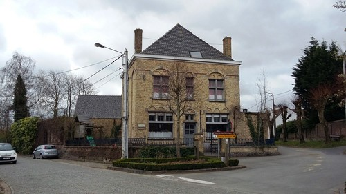 Heuvelland Westouter Hellegatstraat 1