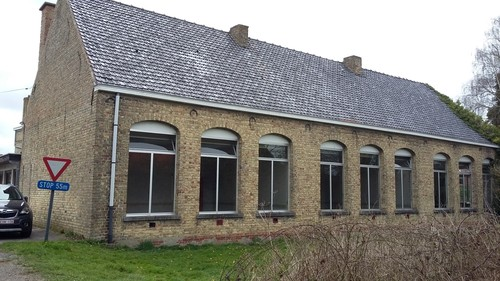 Heuvelland Westouter Hellegatstraat 3