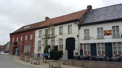 Heuvelland Westouter Poperingestraat 6