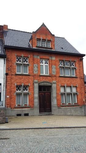 Heuvelland Westouter Poperingestraat 8