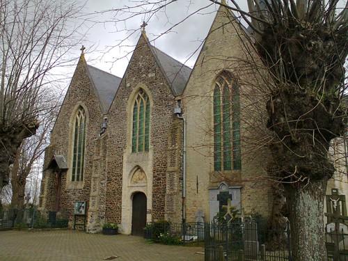 Haringeplein kerk