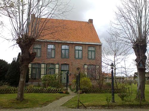 Poperinge Haringeplein 7 pastorie
