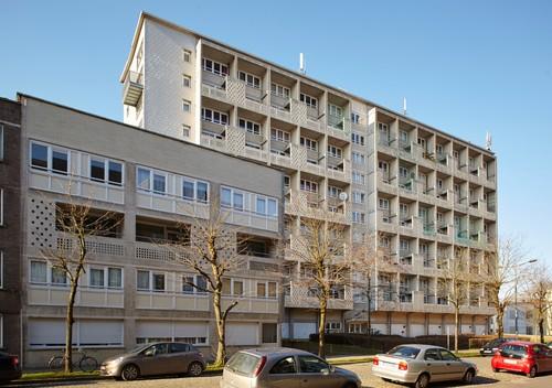Gent Verpleegsterstraat 2-142 7