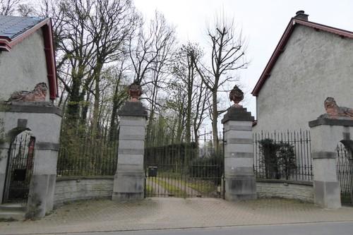 Zwalm Dorpskom Roborst met kasteeldomein