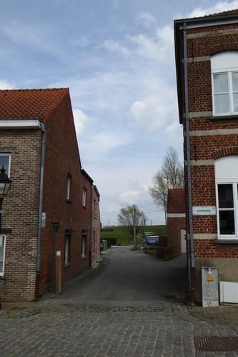 Ninove Dorpskom Lieferinge Windschof